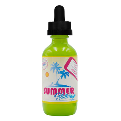 Dinner Lady's Summer Holiday Range - Guava Sunrise (646300762158)