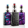 Voopoo Drag Mini 117W 4400mah Kit w/ UFORCE Tank