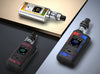 Smok Majesty 225W Resin Kit w/ TFV8 X-Baby Tank (264192622618)