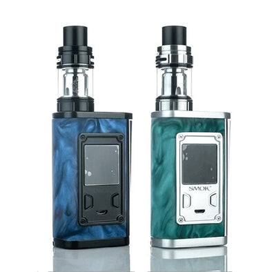 Smok Majesty 225W Resin Kit w/ TFV8 X-Baby Tank