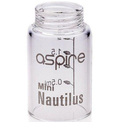 Aspire Nautilus Mini Glass Tank