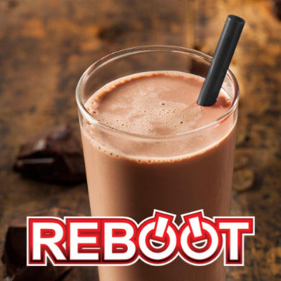Chocolate Milk - Reboot