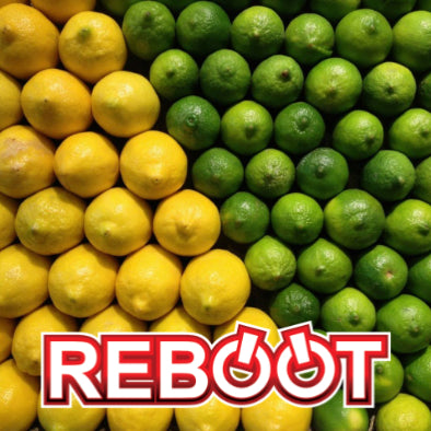 Lemon Lime Breeze - Reboot