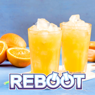 Orange Slam - Reboot