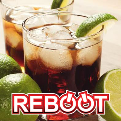 Rum and Coke - Reboot