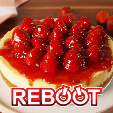 Strawberry Cheesecake - Reboot