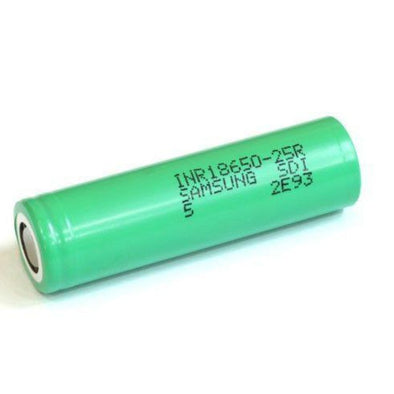 Samsung 25R 18650 Battery (451770713)