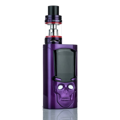 Smok S-PRIV 225W Kit w/ TFV8 Big Baby Tank (Light Edition)