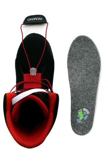 Solution Snowboard Boot Liner