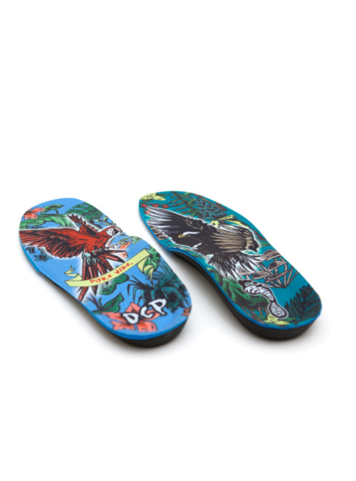 CUSH - DCP Duality Insoles