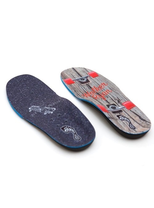 CUSH - Walker Ryan X Old Friends 2019 Insoles
