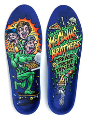 DESTIN - McClung Bros. 2019 Insoles