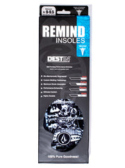 DESTIN - Volcom X Remind - Collage Insoles