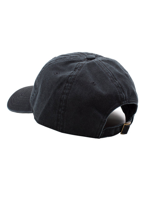 Shaka - Dad Hat Black