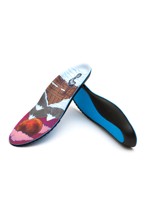 MEDIC - Travis Rice Insoles