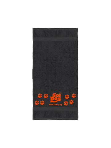NEW *** DOG TOWEL