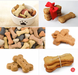 DOG TREATS  (540g Bag)  - Virtual Gift