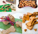 Dog Treats  (540g Bag)  - Virtual Gift 🎁