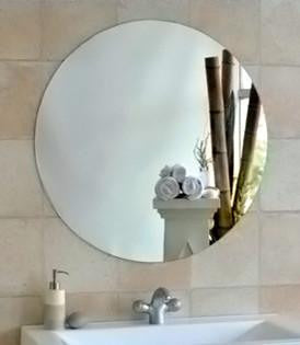 Premium Bathroom Mirrors