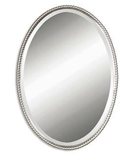Oval Mirrors Collection