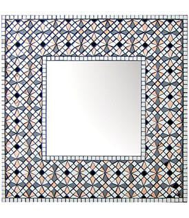 Square Mirrors Collection