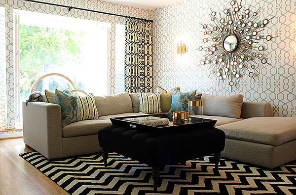 Mirror Ideas For Your Living Room