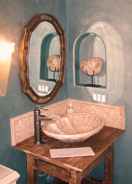Featured Uttermost Fifi Wall Mirror