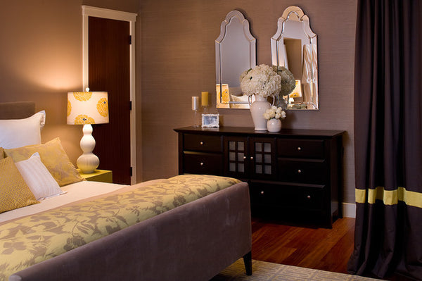 Featured Uttermost Hovan Wall Mirror Shine Mirrors