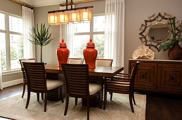 Mirror Ideas For Your Dining Room - SHINE MIRRORS AUSTRALIA