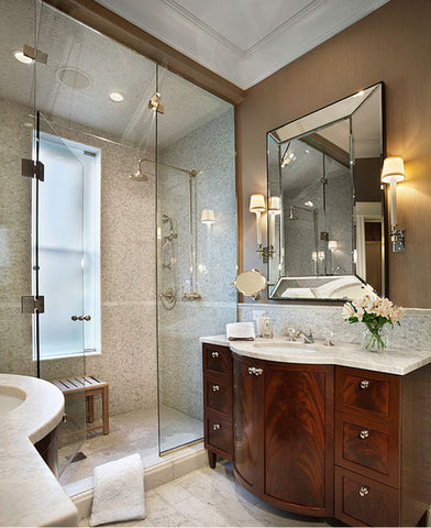 Advantages Of Beveled Mirrors