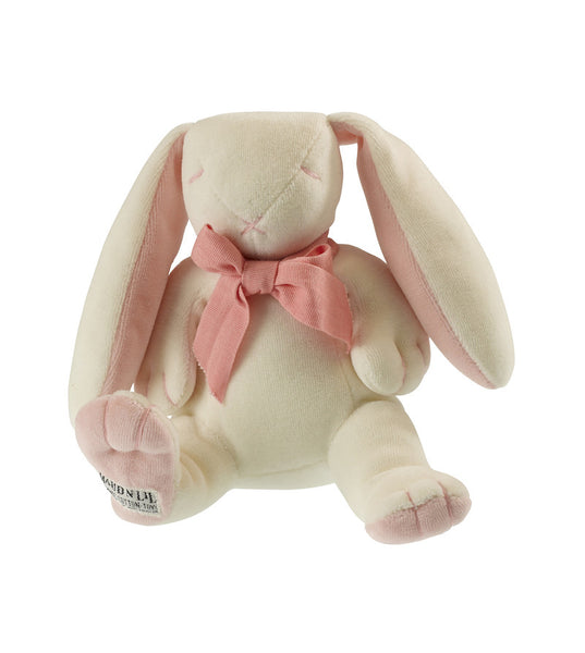 CHARLI - Maud n Lil - Rose the Bunny Soft Toy - 2