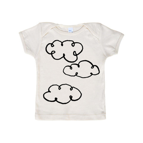 CHARLI - Kid+Kind - Cloud Tee - 1