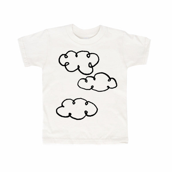 CHARLI - Kid+Kind - Cloud Tee - 2