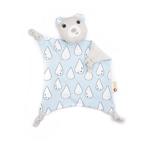 *New* Billie Kippin Cuddle Blankie