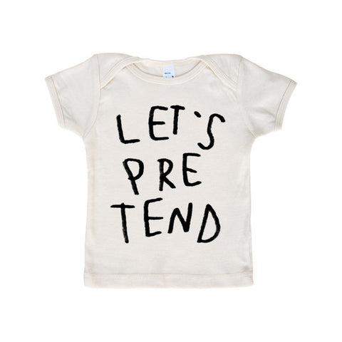 CHARLI - Kid+Kind - 'Let's Pretend' Tee - 1