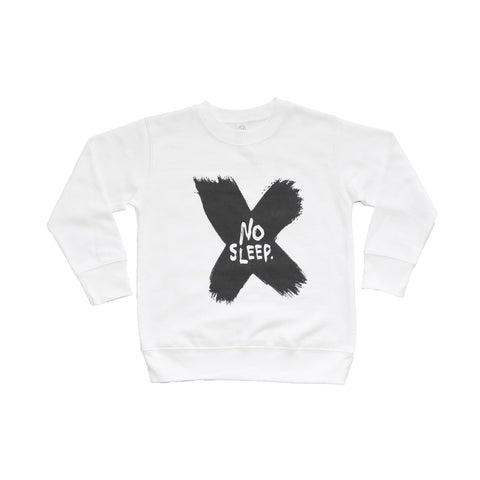 CHARLI - Little Urban Apparel - No Sleep Sweater