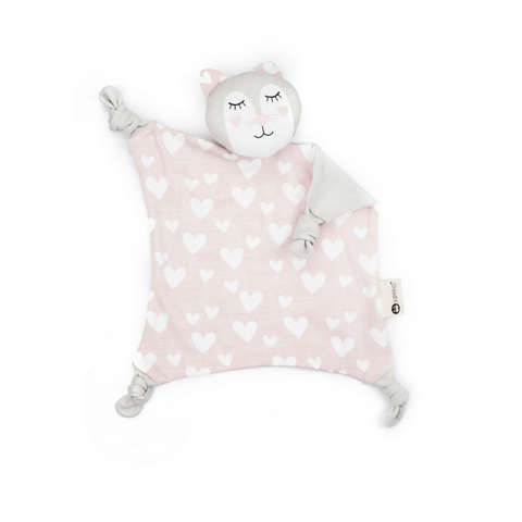 *New* Kitty Kippin Cuddle Blankie
