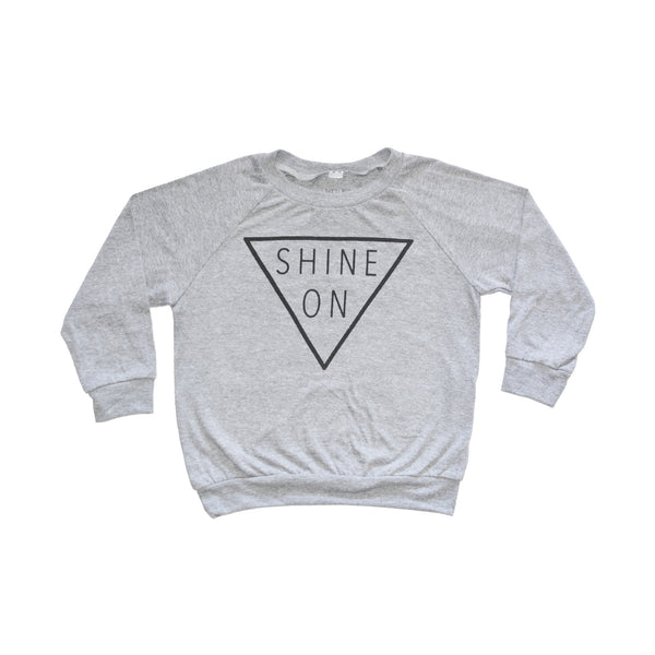 CHARLI - Little Urban Apparel - Shine On Pullover - 1