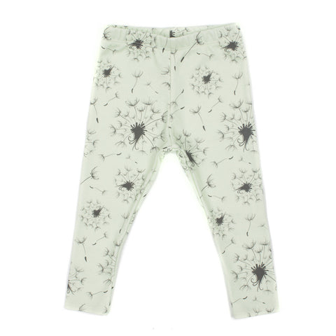 CHARLI - Ollie Jones Clothing - Dandelion Wishes Leggings