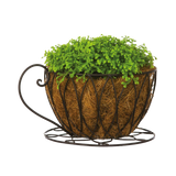 Coffee Cup Planter