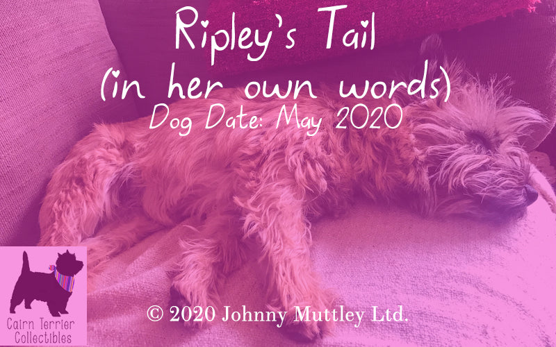 Ripley's Tail: Dog Date May 2020
