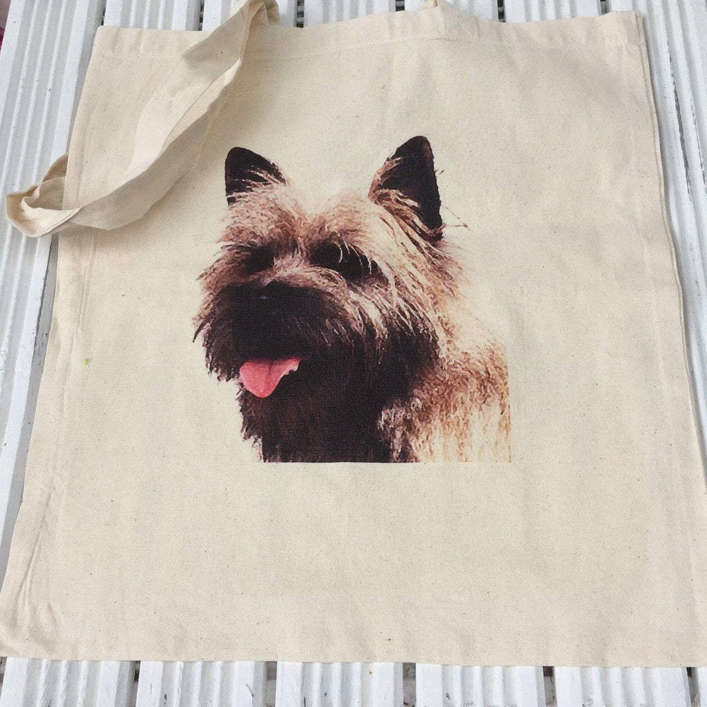 Large Bag for Life - Cairn Terrier Collectibles
