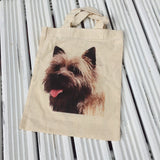 Small Bag for Life - Cairn Terrier Collectibles