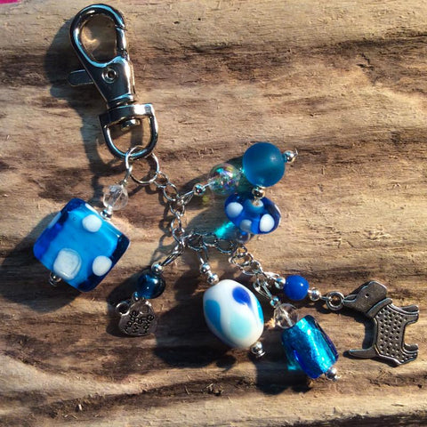 Bag Charm (Singing the Blues)