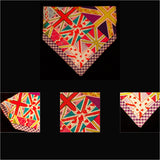 Britannia Bandana slip-on double layer (Medium) - Cairn Terrier Collectibles