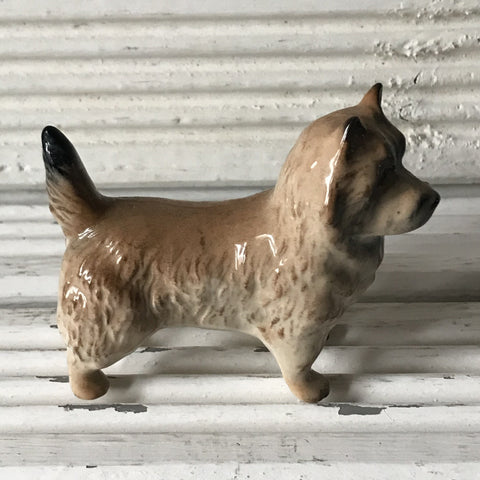 Beswick Cairn Terrier ornament