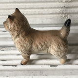 Beswick Cairn Terrier ornament - Cairn Terrier Collectibles