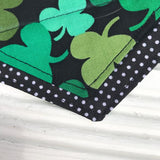 Irish Puppy Bandana - Slip-on, double layer (Small) - Cairn Terrier Collectibles