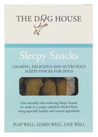 250g Sleepy Snacks Box