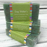 Dog Walker's Soap (Rosemary and Fennel seed) - Cairn Terrier Collectibles